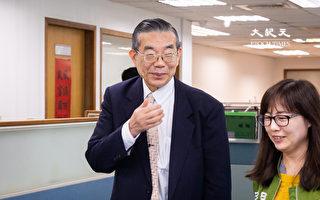 防疫情擴散 台前官員:暫停與中國往來3個月