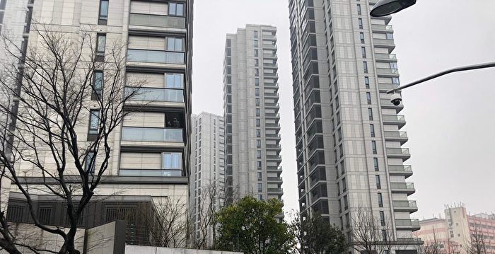 上海封城禁外地車輛人員 傳一天增三千確診
