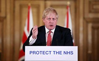 【最新疫情4.9】英國首相離開重症室