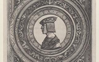 文艺复兴时期开创的刻版画