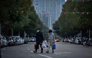 中國式復工:一場中共忽悠老百姓的鬧劇