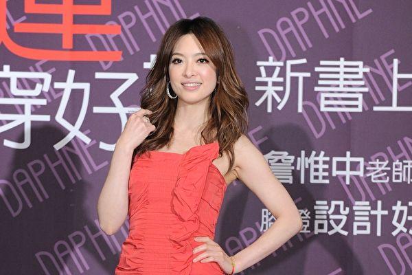 44歲劉真驚傳病逝 留下辛龍及女兒