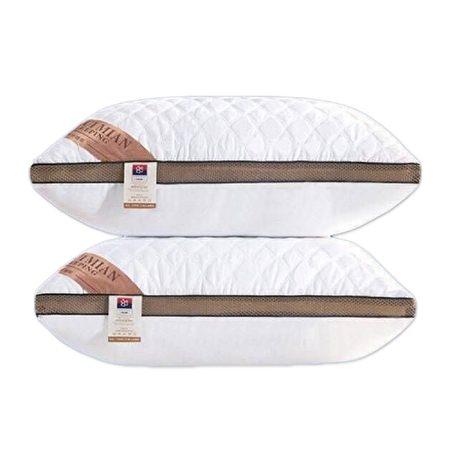 7星級飯店抗菌防蟎枕頭。