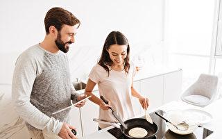 自製美式鬆餅 常見的錯誤與解決方法