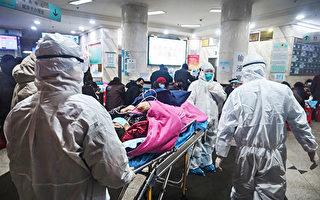 【内幕】上海三天四百典型 中共用宣传抗疫
