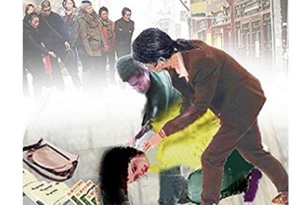 一天綁架42人 吉林市公安局長劉磊被舉報