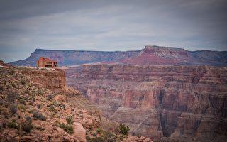 家庭旅游的首选之地 美西大峡谷