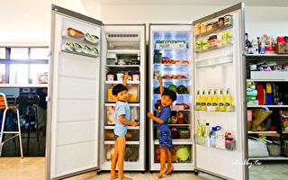吃饱才有防疫力 你的厨房家电够给力吗?
