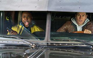 《史賓賽的機密任務》影評:了無新意的警匪動作片