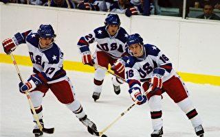 《冰上奇迹》影评:共党幽灵在奥运冰球传记片中受重挫