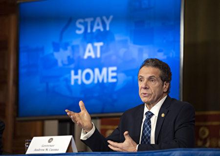 库默敦促民众待在家中,一起为防疫政策把关。