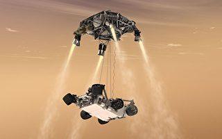 ESA招募多領域專家 參與火星樣本取回計畫