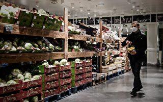 【法國疫情4.3】物流正常 食品供應穩定