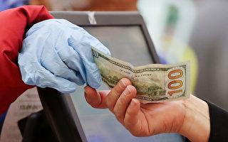 钞票、包裹可能沾有病毒 这样做防感染