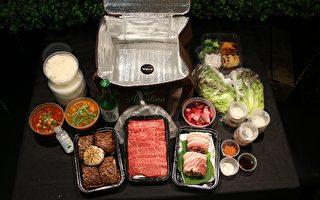 「三元花園」提供外賣外送餐點