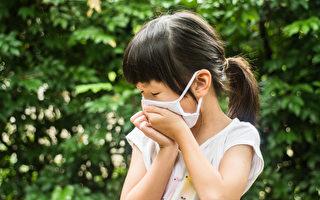 孩子出现哪些症状 当心是染疫?儿医答常见5问