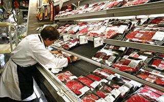 全球食品價格升至十年來最高水平