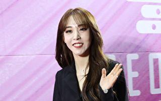 玟星29日推出改版专辑 次日演唱会唱新歌