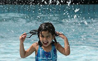 德州經濟重啟推進 水上公園等企業重新開放