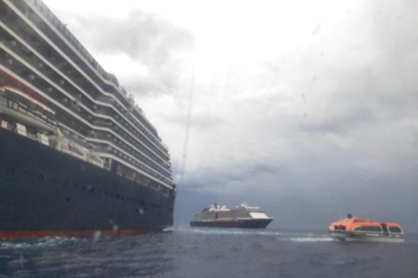 近千中国船员滞留英国和菲律宾 上网求救