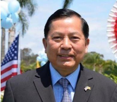 越南人網上公投 支持在國際法院起訴中共
