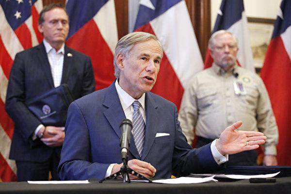 德州疫情加劇 州長:或將採取嚴格措施