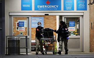 【最新疫情6·6】纽约市住院人数急增至84例