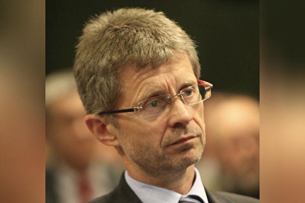 捷克參議長將大陣仗訪台 代表團成員約九十人