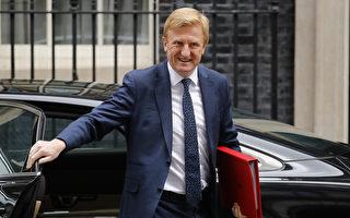英大臣:华为退出英国5G只是时间早晚问题