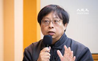 反制港版国安法 学者:台湾可推人权恶棍法