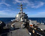 中共军机频扰台 美军与台军强硬回应