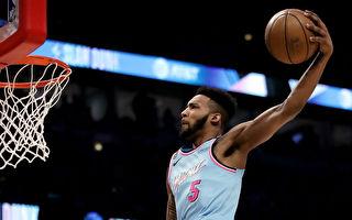 NBA準備複賽 已有25人感染 熱火快船中招