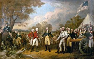华盛顿将军系列故事:萨拉托加之战