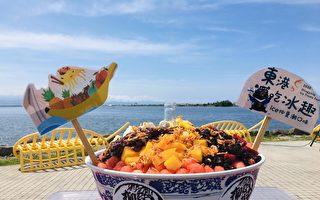 天然水果剉冰 夏季冰品消暑兼顧健康