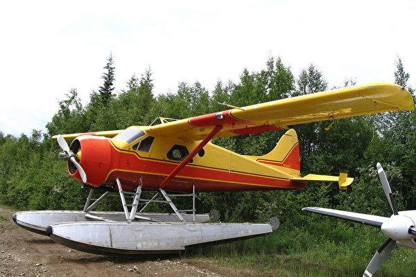 两飞机阿拉斯加相撞 7人遇难 包括州议员