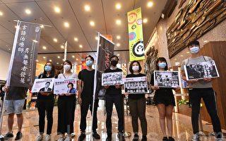 香港工會譴責政府仍拒封關