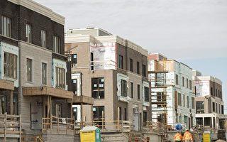 7月加拿大新屋開工量創新高