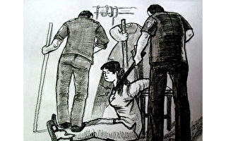 歷經摧殘 吉林法輪功學員朱豔被迫害離世