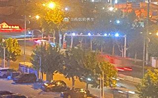北京顺义通州交界发生爆炸 伤亡不明