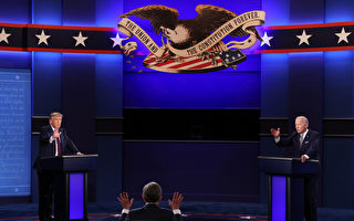 【重播】美大選 川普拜登首場辯論十大話題