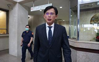 中天换照 黄国昌:回归法律与专业