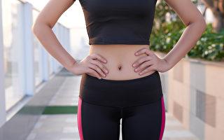 练腹肌不能瘦小腹?减腹部脂肪1种运动最有效