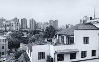 張愛玲的上海