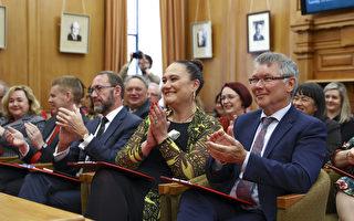 誰將成為新西蘭下任外交部長?