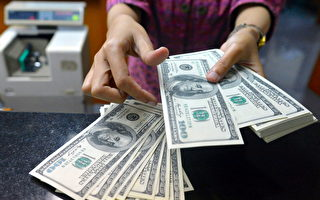 美消费力惊人 推动首季GDP增长6.4%
