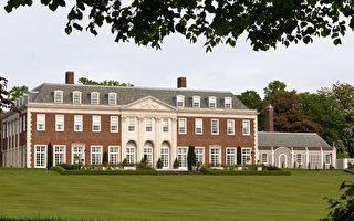 贸易谈判筹码 美国要求伦敦使馆土地租期千年