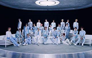 NCT專輯印刷錯誤延期發行 粉絲:多放些小卡吧