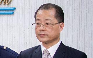台刑事局長投書義媒 籲挺台加入國際組織