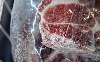 天津染疫者接觸的凍肉傳至陝西 餐廳老闆叫苦