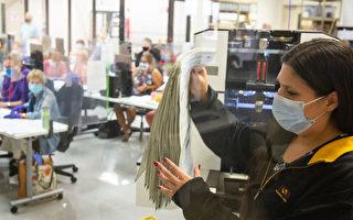 【大選更新11·30】亞利桑那30萬無資格選票